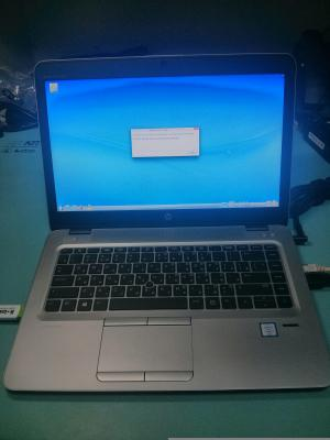 hp elitebook 840 g3 drivers linux